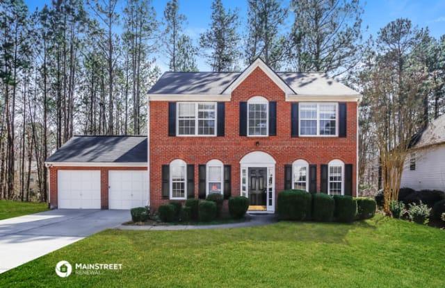 1631 Sparrow Wood Lane Southwest - 1631 Sparrow Wood Lane, Cobb County, GA 30008