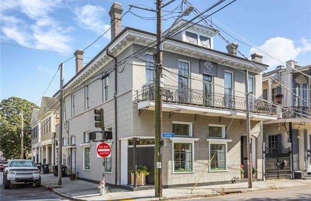 1144 MELPOMENE Street - 1144 Melpomene Street, New Orleans, LA 70130