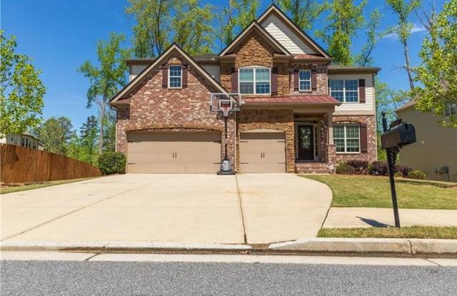 5620 Chestnut Drive - 5620 Chestnut Drive, Forsyth County, GA 30040