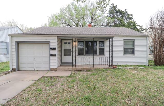 2312 S Topeka - 2312 South Topeka Street, Wichita, KS 67211