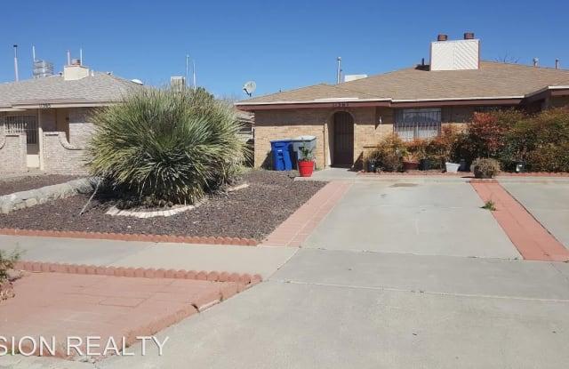 11367 Lake Loy - 11367 Lake Loy Drive, El Paso, TX 79936