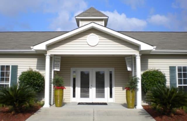 Bayou Landing - 9245 Cuandet Rd, Gulfport, MS 39503