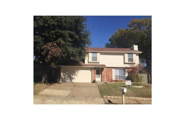 6513 Westridge Drive - 6513 Westridge Drive, Watauga, TX 76148