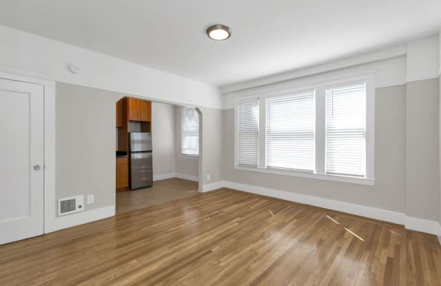 735 O'FARRELL Apartments - 735 O'farrell Street, San Francisco, CA 94109