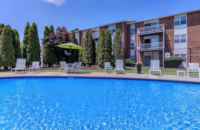 Parkview Apartments - 270 Spring St, Naugatuck, CT 06770