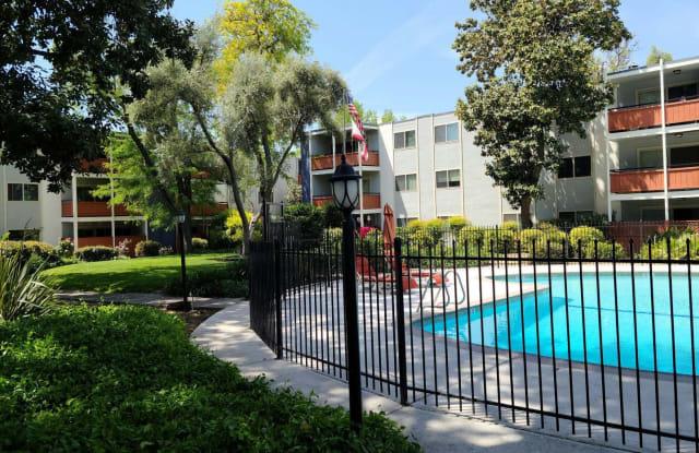 Huntington Apartments - 3225 Julliard Dr, Sacramento, CA 95826