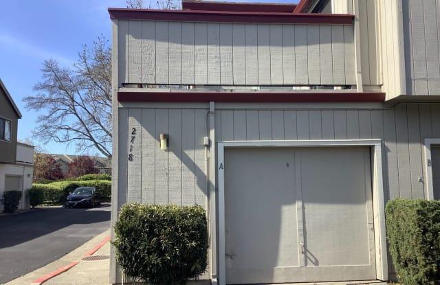 2718 Westberry Drive - 2718 Westberry Drive, Santa Rosa, CA 95403
