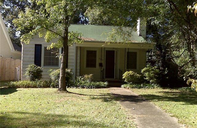 2408 Chesterfield Avenue - 2408 Chesterfield Avenue, Charlotte, NC 28205
