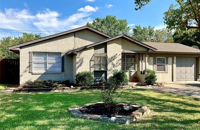 1308 Cascade Street - 1308 Cascade Street, Mesquite, TX 75149