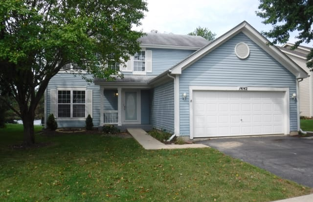 14142 South Butler Court - 14142 Butler Court, Will County, IL 60544