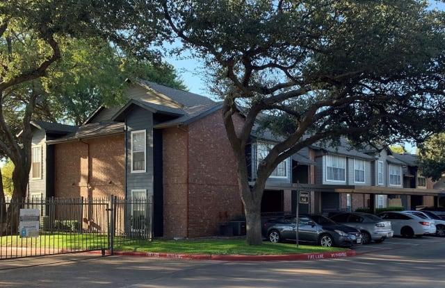 Chesapeake - 6047 S Hulen St, Fort Worth, TX 76132