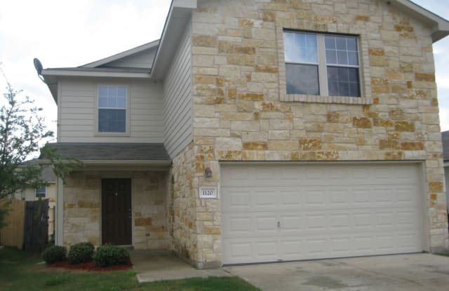 1120 Shadow Creek - 1120 Shadow Creek Boulevard, Hays County, TX 78610