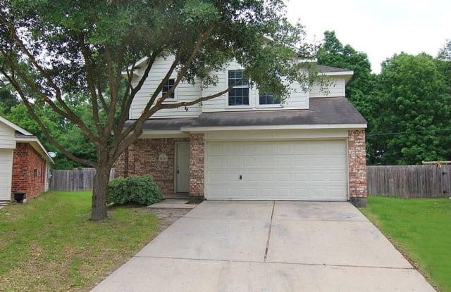 11811 Belle Court - 11811 Belle Court, Montgomery County, TX 77362