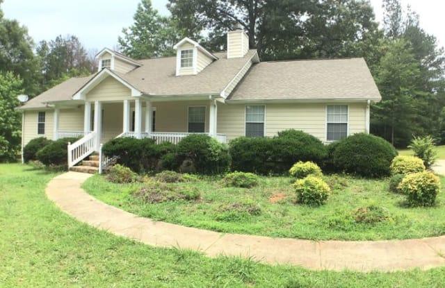 8935 Wilkerson Road - 8935 Wilkerson Road, Henry County, GA 30281