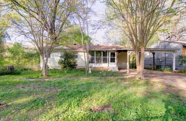692 Delta Rd - 692 Delta Road, Memphis, TN 38109