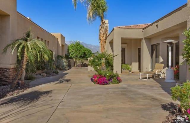 10 Birkdale Circle - 10 Birkdale Circle, Rancho Mirage, CA 92270