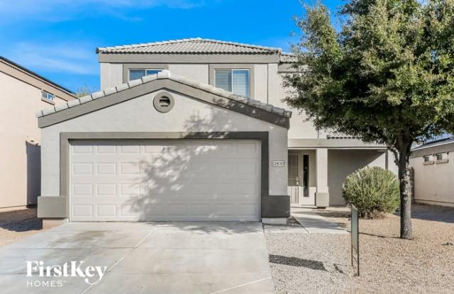 12830 West Pershing Street - 12830 West Pershing Street, El Mirage, AZ 85335