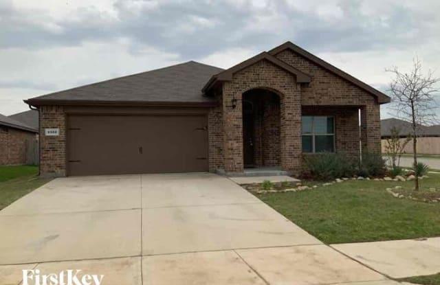 9300 Herringbone Drive - 9300 Herringbone Dr, Fort Worth, TX 76131