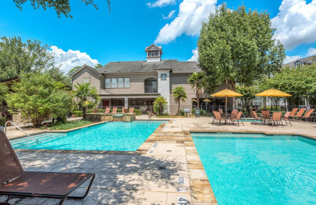 Bala Woods - 23200 Forest North Dr, Houston, TX 77339
