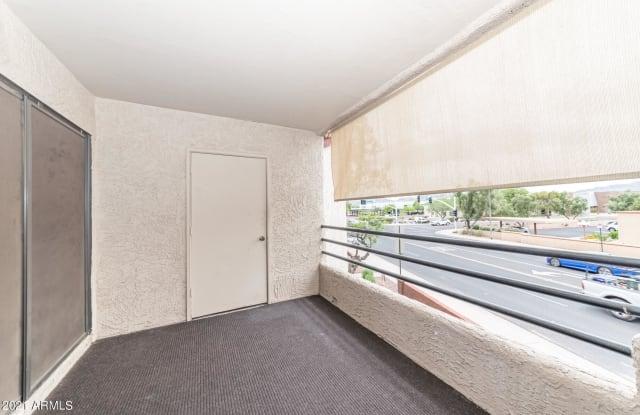 10301 N 70TH Street E - 10301 North 70th Street, Scottsdale, AZ 85253