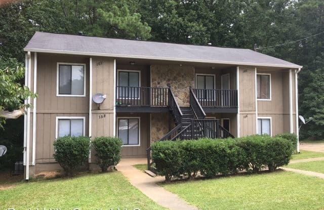 158 Summerwood Dr - 158 Summerwood Drive, Fairburn, GA 30213