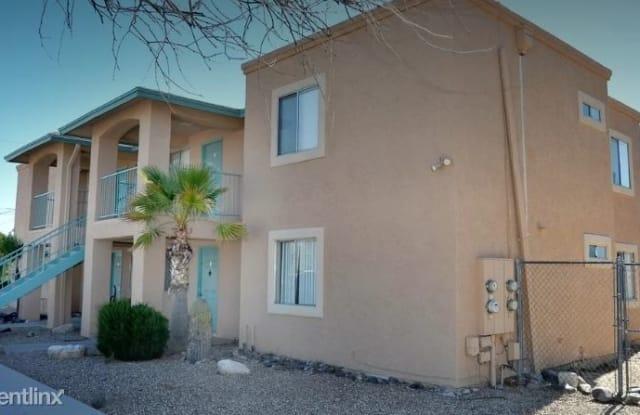 1311 N Gila St 2 - 1311 North Gila Street, Tucson, AZ 85745