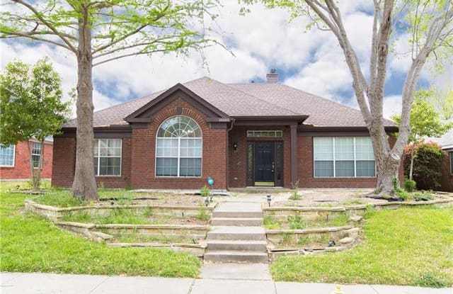 10105 Preston Vineyard Drive - 10105 Preston Vineyard Drive, Frisco, TX 75035