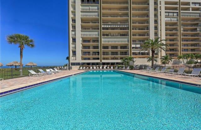 1480 GULF BOULEVARD - 1480 Gulf Boulevard, Clearwater, FL 33767