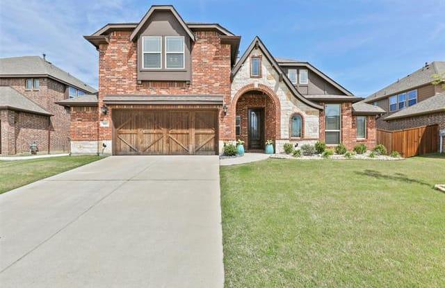 911 Birchwood Drive - 911 Birchwood Drive, Wylie, TX 75098