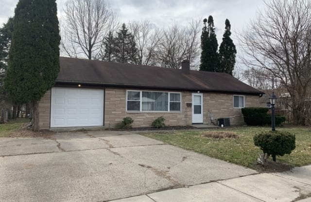 636 Park Drive - 636 Park Drive, Greenwood, IN 46143