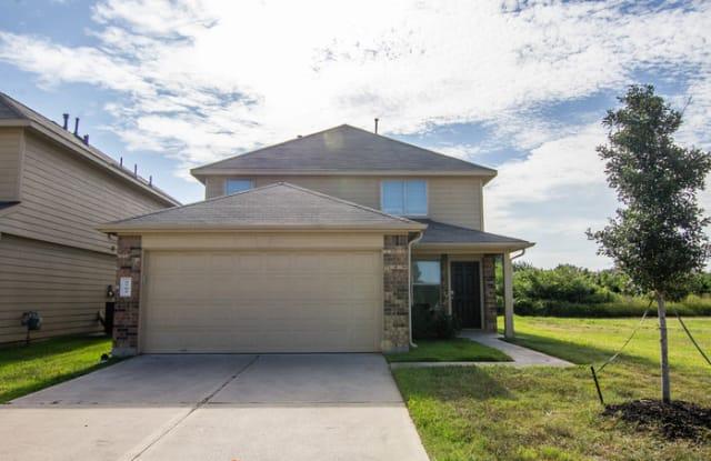 5702 South Brenwood Drive - 5702 South Brenwood Drive, Harris County, TX 77449