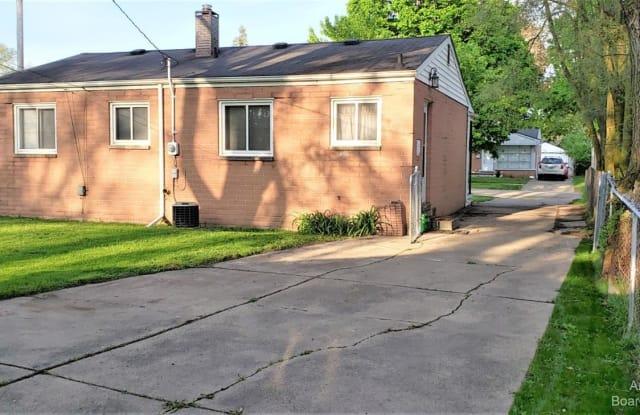 640 Calder - 640 Calder Street, Washtenaw County, MI 48198