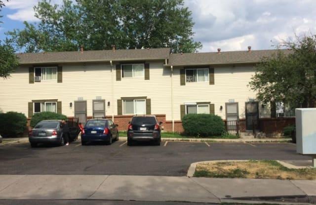 594 S Eaton St - 594 South Eaton Street, Lakewood, CO 80226