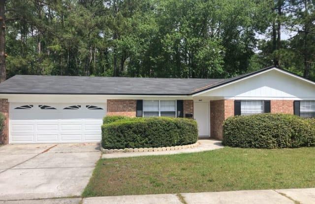 807 Turtle Creek Drive North - 807 Turtle Creek Drive North, Jacksonville, FL 32218