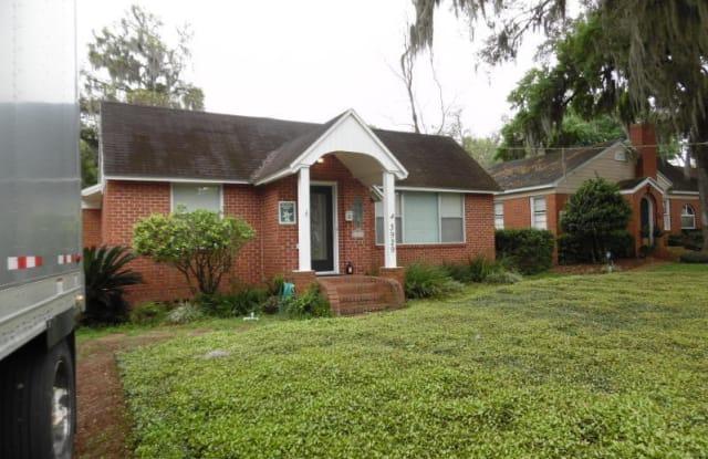 3929 GADSDEN RD - 3929 Gadsden Road, Jacksonville, FL 32207