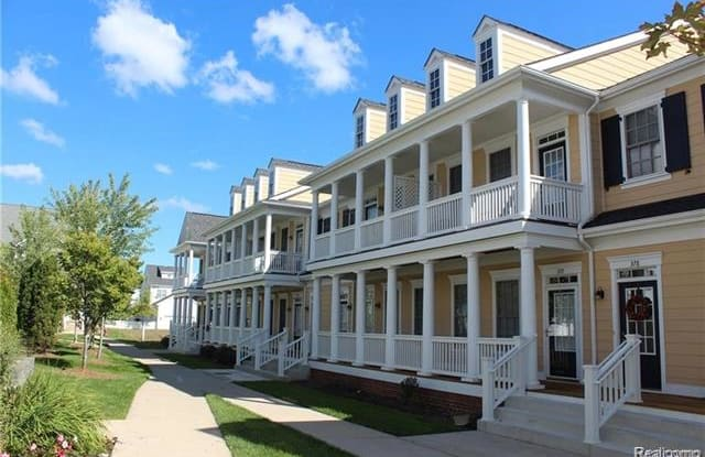 348 FILMORE Street - 348 Filmore St, Wayne County, MI 48188