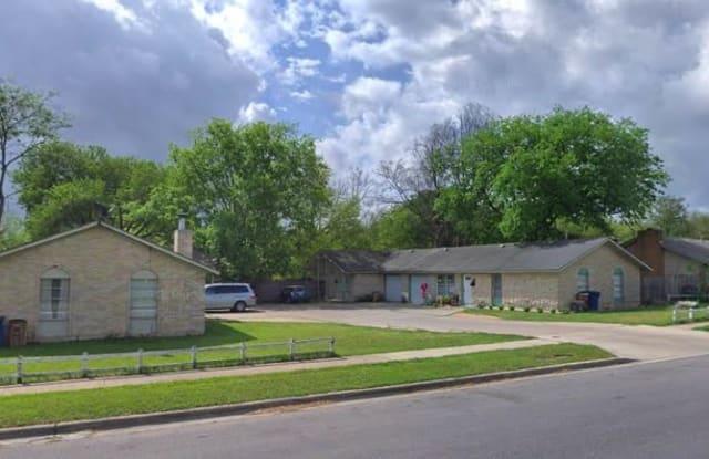 10009 Quail Valley BLVD - 10009 Quail Valley Boulevard, Austin, TX 78758