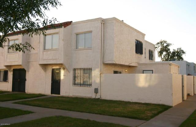5207 N 42ND Drive - 5207 North 42nd Drive, Phoenix, AZ 85019