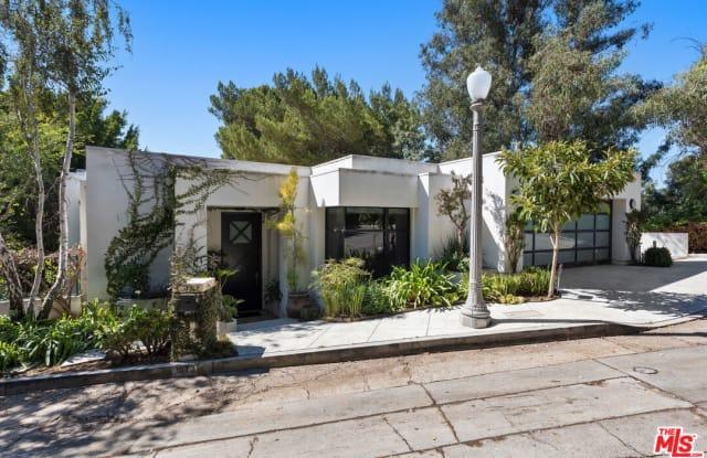 1673 Waynecrest Dr - 1673 Waynecrest Drive, Los Angeles, CA 90210