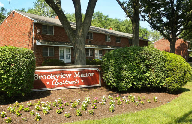 Brookview Manor Apartments, LLC - 115 Wright Ave, Stratford, NJ 08084