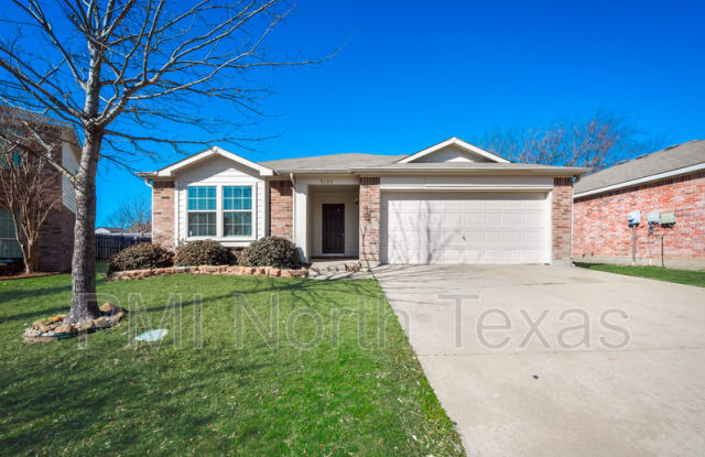 9105 Goldenview Dr - 9105 Goldenview Drive, Fort Worth, TX 76244