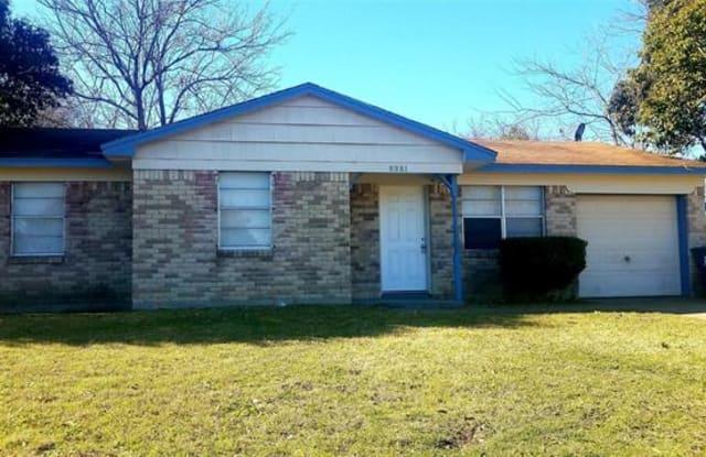 6321 Silvery Moon Drive - 6321 Silvery Moon Drive, Dallas, TX 75241