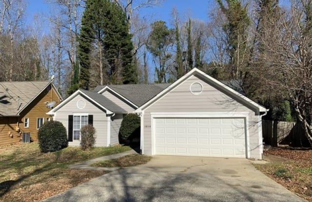 1814 Killarney Drive SW - 1814 Killarney Drive Southwest, Cobb County, GA 30008