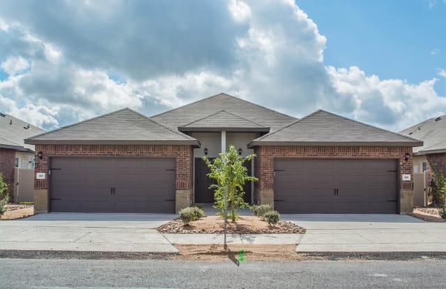 2534 Pahmeyer Rd - 2534 Pahmeyer Road, New Braunfels, TX 78130