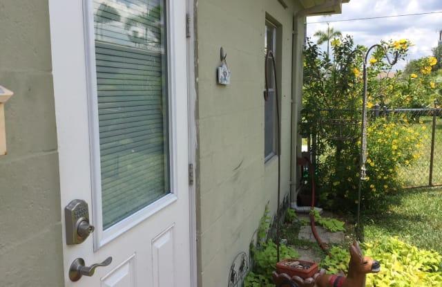 3921 Belle Vue Avenue - 3921 Bellevue Avenue, Palm Beach County, FL 33461