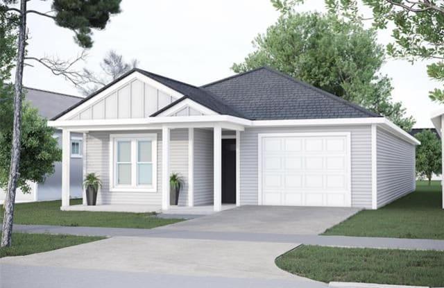 302 Stallings Street - 302 Stallings Street, Terrell, TX 75160