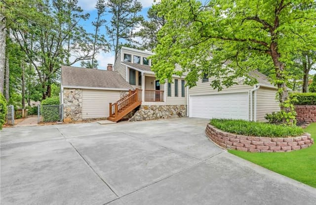 2099 Shadow Woods Place NE - 2099 Shadow Woods Place, Cobb County, GA 30062