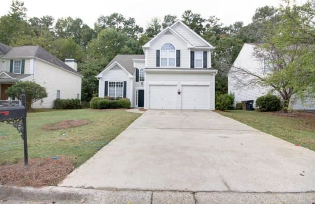 387 Ethridge Drive NW - 387 Ethridge Drive Northwest, Cobb County, GA 30144