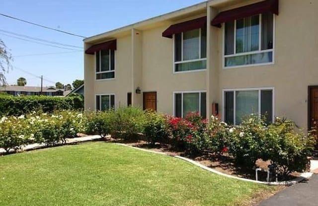 2346 Santa Ana Ave - 2346 Santa Ana Avenue, Costa Mesa, CA 92627