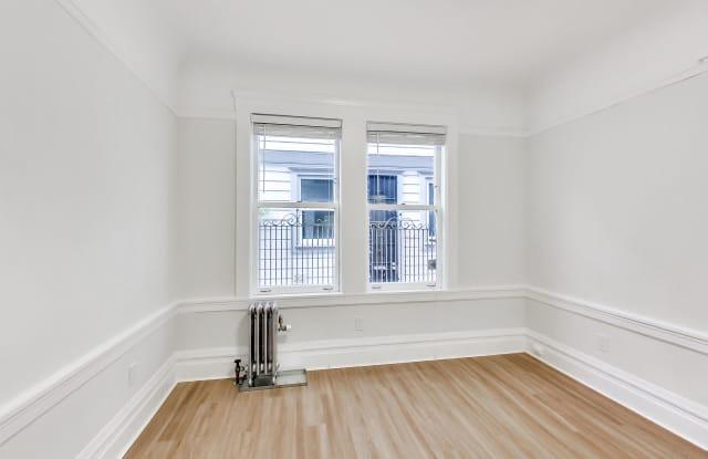 634 POWELL Apartments - 634 Powell Street, San Francisco, CA 94108